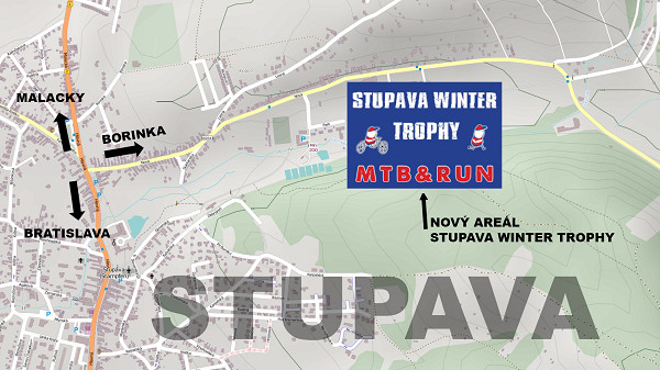Stupava Winter trophy